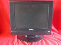 DVD AND CD PLAYER, SCREEN 300mm X 225mm GREAT CONDITION