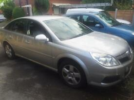 Vauxhall Vectra 1.9 cdti 120bhp SPARES OR REPAIR