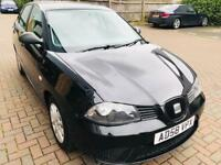 ***2008 SEAT IBIZA 1.4 DIESEL,Recently Fully Serviced,FULL SERVICE HISTORY***