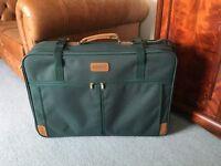 Suitcase - medium - excellent condition