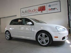 2009 Volkswagen Rabbit 5-Door Comfortline AUTOMATIQUE **MAGS**TO