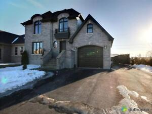 379 900$ - Maison 2 étages à vendre à Mercier