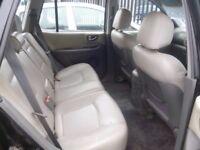 Hyundai SANTA FE,1991 cc 4x4,FSH,full leather interior,runs and drives very well,tow bar fitted