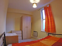 Double room in comfy Hackney Wick houseshare next to canal, good transport