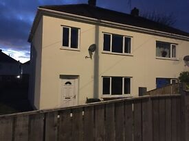 3 BED SEMI TO LET - £425 PCM - NO ADMIN OR AGENCY FEES - SOUTH STANLEY - COUNTY DURHAM