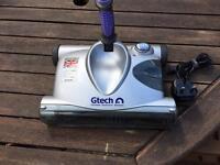 G-tech cordless sweeper