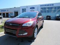 2016 Ford Escape SE 4WD 2.0L I4 GTDI ENGINE NEW 201A LEATHER