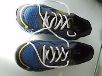 SKECHERS AIR TRAINERS... SIZE UK 6.. EXCELLENT CONDITION.. WORN ONCE
