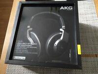 What Hi Fi Award winning headphones AKG K551 £230RRP
