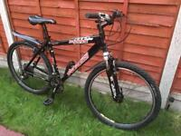 Boys bike Specialized fully working condition