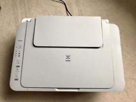 Canon all in one Printer/ Scanner/ Copier (MG 2450)