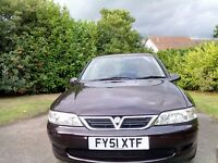 Vauxhall Vectra 2.2 LS £425
