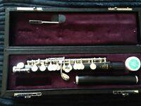 Yamaha piccolo