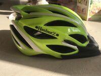 Hardnutz cycle helmet size 55-61cm model number hn106
