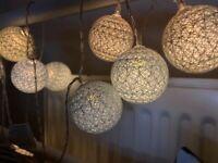 Urgent sell - small fairy lights