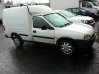 Combo van for sale