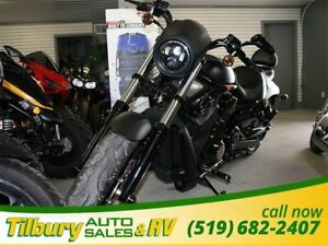 2008 Harley-Davidson V-Rod Night Rod Special- Black on Black Cru