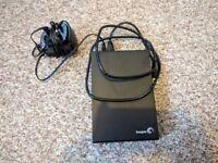Seagate 3TB USB 3.0 external HDD