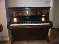 Superb Spencer London Piano