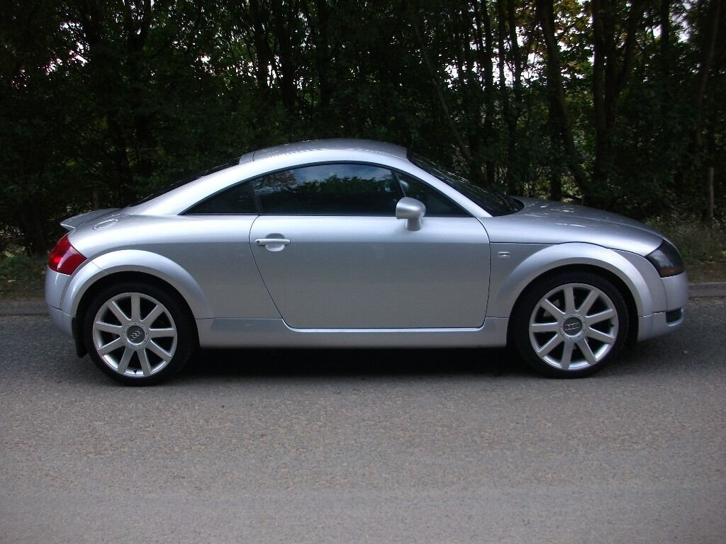2002 audi tt 1 8t quattro 180 mot january 2018 service history leather in ipswich suffolk. Black Bedroom Furniture Sets. Home Design Ideas