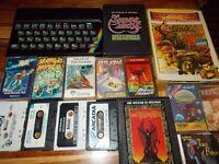 ZX Spectrum (48K) (Original 1982 Model) Retro***