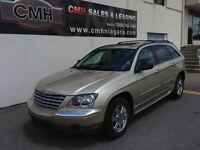 2006 Chrysler Pacifica TOURING LEATH ROOF DVD (CERTIFIED)