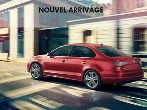 Volkswagen Jetta  Trendline+ 2014