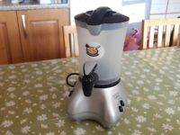 Kenwood frothy maker