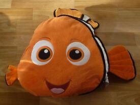 Nemo Big Face Cushion by Disney
