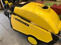 Karcher HDS 745 m eco hot pressure washer