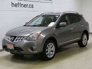 2013 Nissan Rogue SL with Navigation Kitchener / Waterloo Kitchener Area image 1