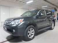 2012 Lexus GX 460 ULTRA PREMIUM DVD NAVIGATION FULL!