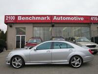2007 Mercedes-Benz S65 V12 BI-TURBO-CLEAN CARPROOF-CDN-FLAWLESS! City of Toronto Toronto (GTA) Preview