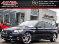 2012 BMW 535i GT xDrive M-Sport Pkg Nav Leather Sunroof Xenons B
