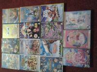 20 x Children's DVD's for sale.