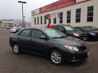 2010 Toyota Corolla LE - UPGRADED! CLEAN! OFF LEASE!