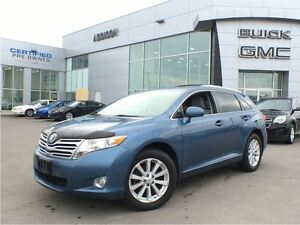 2009 Toyota Venza All wheel drive, One owner, accident free