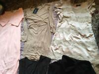 Bundles ladies dresses size 8-10 new with tags some used £12