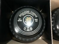 Drakes Pride Professional Bowls, Size 4 Heavy