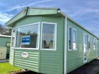 Static holiday home for sale ocean edge holiday park 12 month season