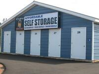 ECLIPSE AFFORDABLE MOVING AND SELF STORAGE