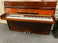 Calisia 'Menuet' Overstrung Upright Piano *CLEARANCE*