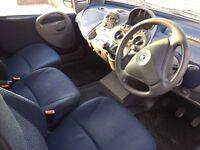 Fiat Multipla JTD Dynamic Diesel 6 Seater