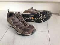 North Face Women's Walking Shoes UK Size 7/8