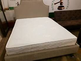 Quality Bagged Double Bed Urgent