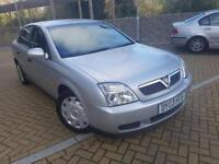 Vauxhall Vectra 1.8 i 16v LS 4dr LOW MILES CALL 07709297381