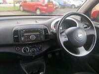 Nissan Micra Hatchback (2007 - 2011) K12C Facelift 1.2 16v Acenta 3dr