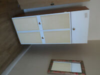 WARDROBE FOR BEDROOM IN EXCELLENT CONDITION COLLECT BURY BL9 OR DELIVER LOCAL MANCHESTER