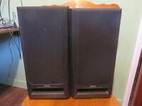 Akai speakers