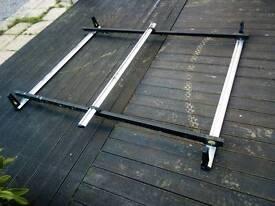 Full roof 3 bar Ulti Bar Roof Guard roof rack